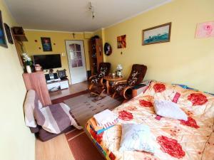 Apartament Wiesława