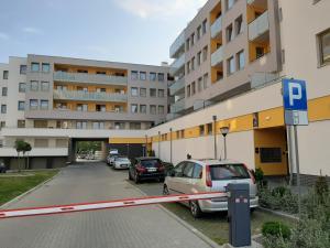 Apartament SUNtorini