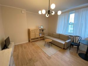 Apartament Mini Gdynia