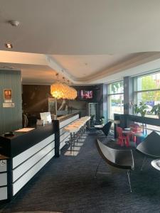 Hotel Blick