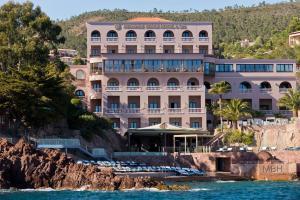 Tiara Miramar Beach Hotel & Spa (1 of 46)