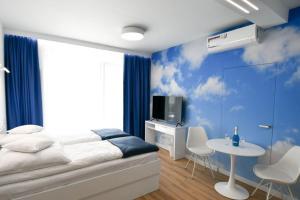 Blue Sky Apartments Rezydencja Niechorze