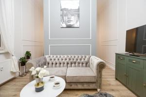 Niron Apartament Dom z Papieru Sztokholm