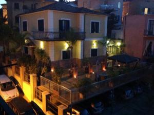Villa Scotillo Guest House
