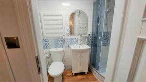 Dom z duszą Przesieka Apartament mały 25m2 dla 2 osób