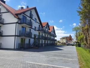 Apartament Łeba II