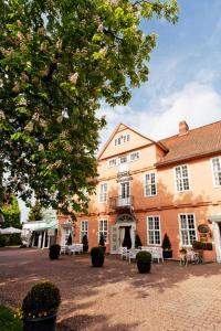 Fürstenhof Celle
