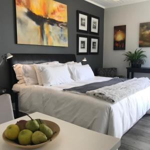 Art Lover's Cottage Accommodation