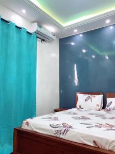Beautiful and decorated apartment ourossogui matam