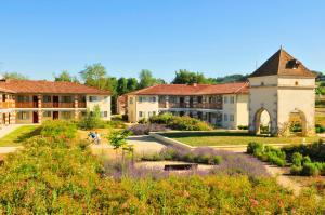 Location gîte, chambres d'hotes Résidence Goélia Aquaresort dans le département Lot et Garonne 47