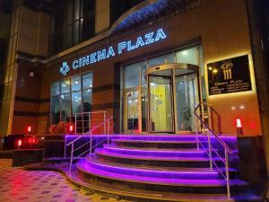 Cinema plaza hotel