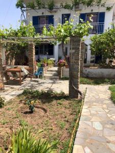 Villa Koula Andros Greece