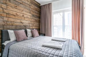 Apartamenty Mennica Residence Golden Apartments 323
