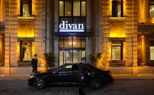 Divan Suites Batumi - Hotel