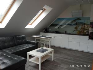Apartament JBF Homole