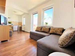 Baltic Resort Apartamenty A01