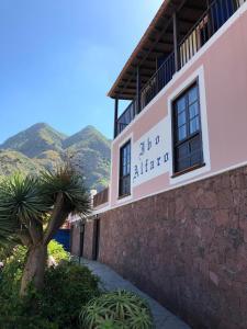 Ibo Alfaro Hotel Rural (2 of 101)