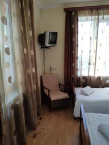 Mayakovsky Guesthouse Stepanavan