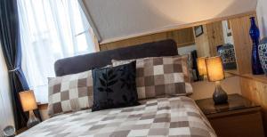 Pitfaranne Guest House, Vendégházak  Inverness - big - 49