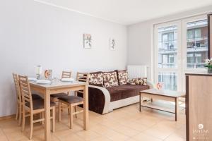 Jantar Apartamenty Osiedle Burtszynowe 1
