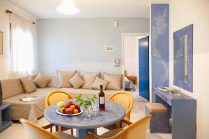 Chrysa house apartments