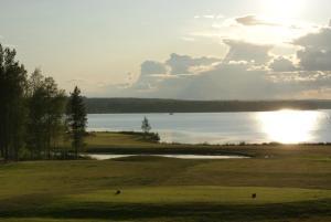 Piteå Golfhotell, Szállodák  Piteå - big - 11