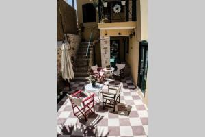 The Boatyard Luxury Studio Aegina Town Aegina Greece