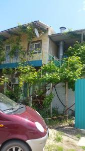 Гостевой дом На Калинина 101, Должанская