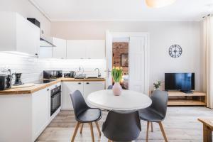 Modern Apartments Toruń 1