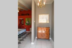 The Boatyard luxury 2 bedroom apartment AeginaTown Aegina Greece