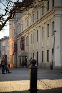 Vanilla Hotel, Hotely  Lublin - big - 26