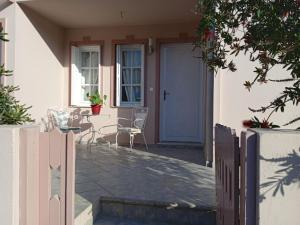 Andros Lighthouse Apartments Andros Greece
