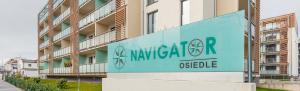 Apartamenty Navigator Holiday City