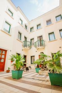 Apartma Pirano