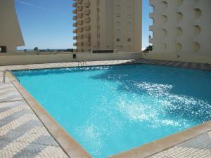 Praia da Rocha Baiona Apartment, Portimão