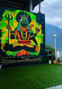 Namaste by KarwaanLife, Rishikesh