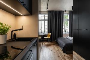 Morning Light Sopot Apartment