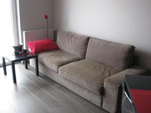 Apartament Lisi Jar Widok