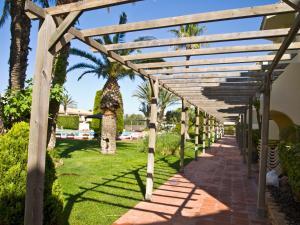 Aparthotel Villas La Manga