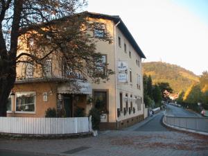 Hotel Schlossberg - Einhausen