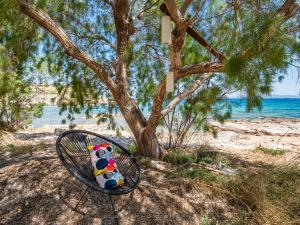 FLUO Seaside Apartment Aegina Greece