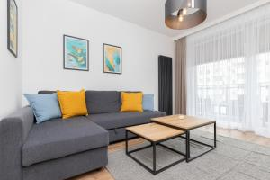 Navalis Apartments Gdynia by Renters