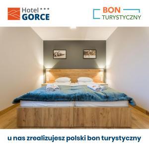 HotelGorce