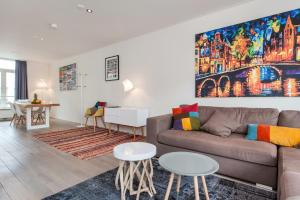 Cityden Old South Serviced Apartments - Amsterdam