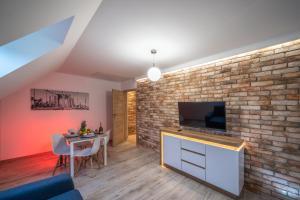 Apartamenty Bunny Aparts