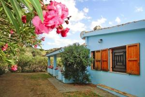 Holiday Home Solanas - ISR05016-F