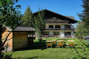 Garni Volgger - Accommodation - Bruneck-Kronplatz