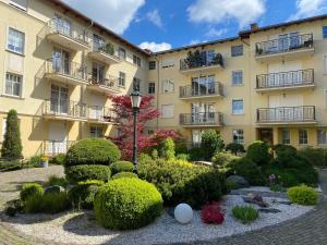 Sanhaus Apartments Apartament Patio Mare