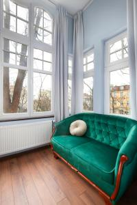 Elite Apartments Sopot Deluxe