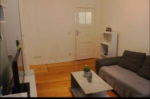 Cozy Privat Room Berlin Place to be